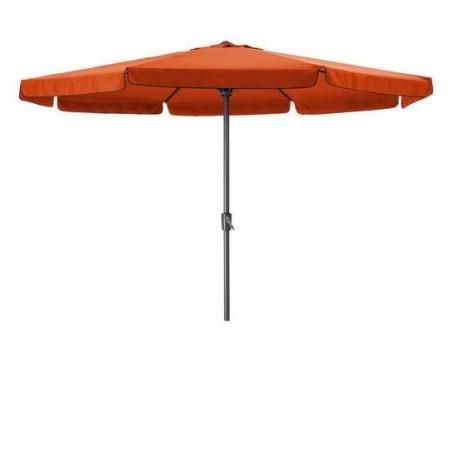 Location parasol orange 4 m