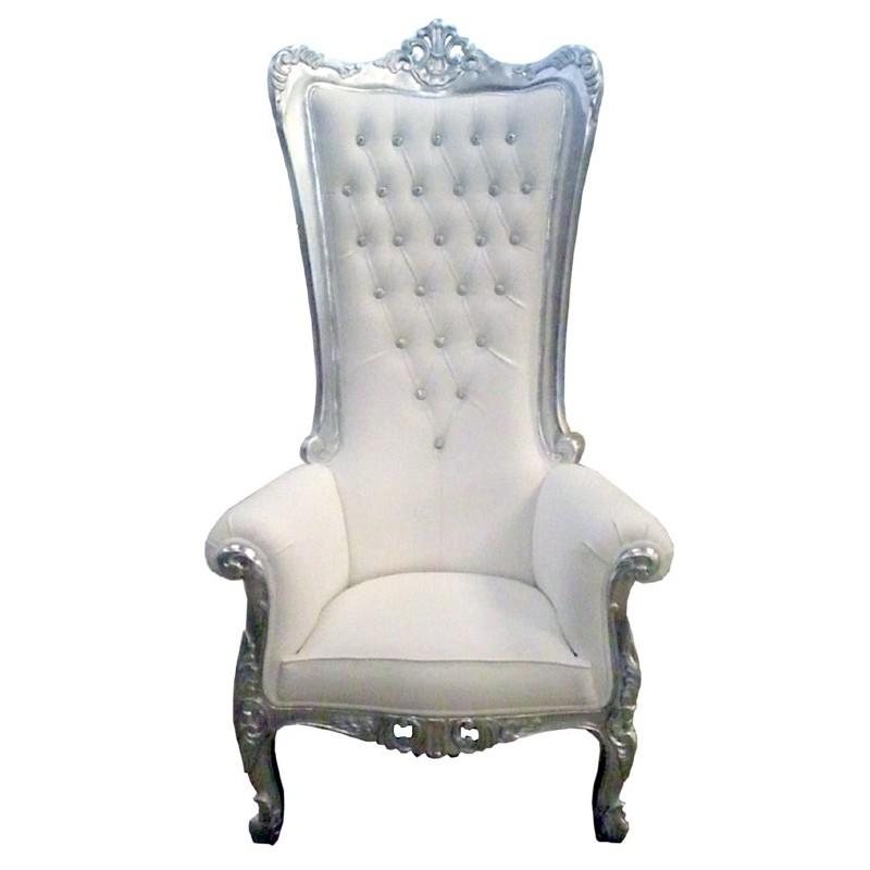 tr ne pour reine louer pour une soir e. Black Bedroom Furniture Sets. Home Design Ideas