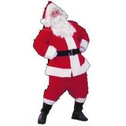 Location déguisement père Noël