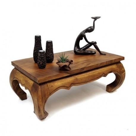 Location table opium 50 x 100 cm
