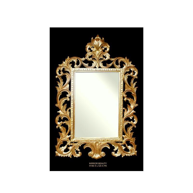 large choix de miroir baroque louer en ile de france. Black Bedroom Furniture Sets. Home Design Ideas