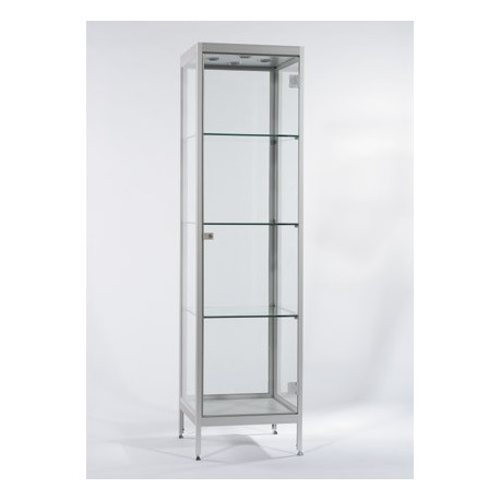 Location vitrine H 190 cm