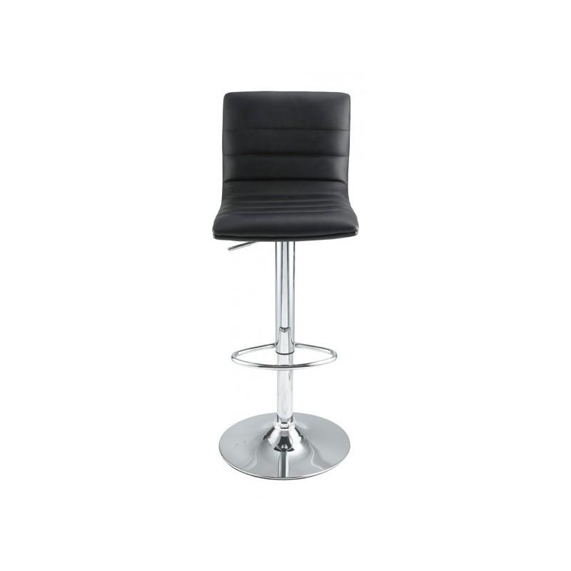chaise de bar pratique car reglable. Black Bedroom Furniture Sets. Home Design Ideas