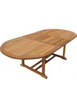 Louer table pour jardin