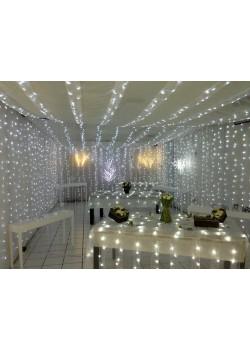 126 events location de rideaux lumineux bon prix location de meubles for Bon prix rideaux
