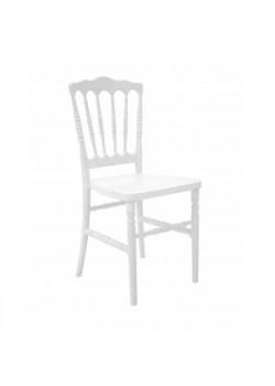 Location de mobilier blanc