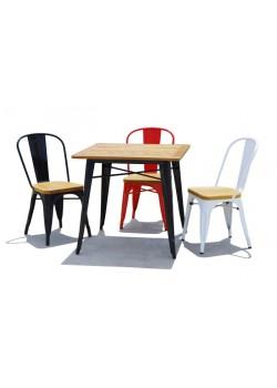 Tables et Consoles