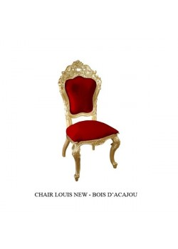 Chaises de style