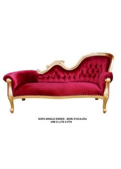 location canape style pour tous les budgets location de meubles. Black Bedroom Furniture Sets. Home Design Ideas