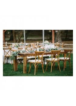 Location chaise et fauteuil de jardin