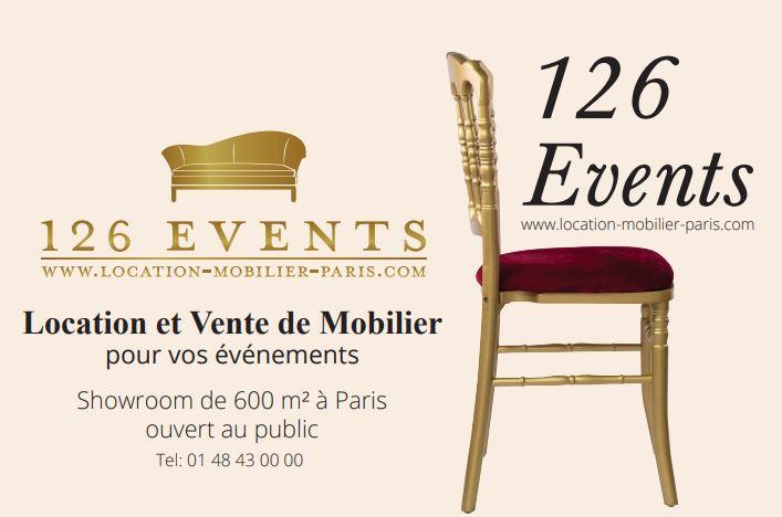 location ou vente de mobilier paris
