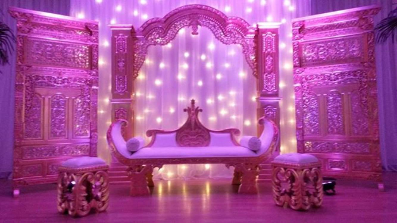 rental wedding furniutre in paris france