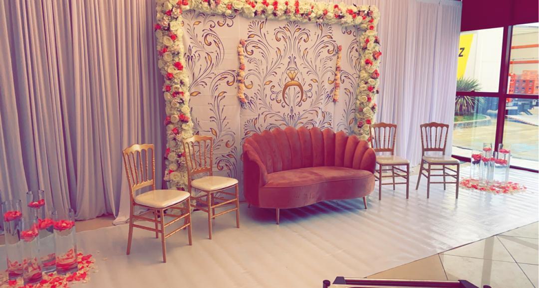decoration mariage paris boudoir