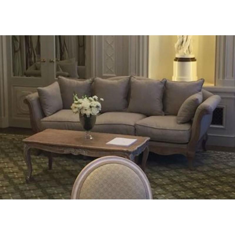 wedding sofa rental ritz hotel paris