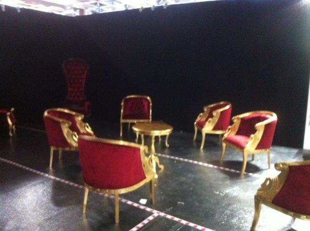 xalon heavent paris, salon de l'événementiel paris Noembre 2017