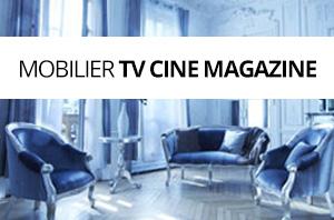 Nos références location mobilier tv ciné magazine