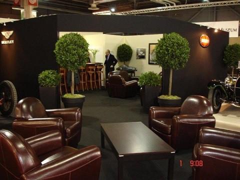 Location Mobilier Pour Salons  Stands Et Foires Professionnels